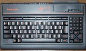 PanasonicFSA1MK2
